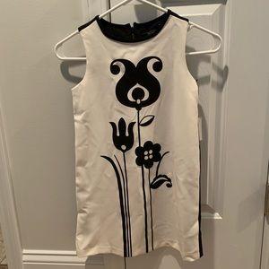 NWT Victoria Beckham for Target girls dress, sizeS